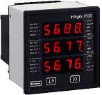 INT-1530 3 phase Meter