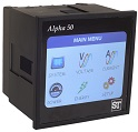 Alpha50 Touch Screen 3 Phase Meter