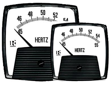 Smart Look Analog Meters