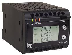 30P-S VA Transducer