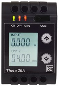 Theta 20 Transducer with Display