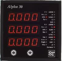 Alpha 30 DPM